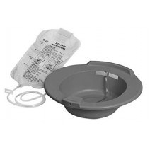 Sitz Toilet Tub for Piles and After Child Birth, Regular