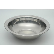 Basin Economy Quality Stainless Steel 10""