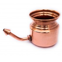 PrimeSurgicals Premium Quality Copper Jal Neti Pot