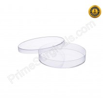 Petri Dish, Polypropylene (PP) - Pack of 36 Pcs. (100mm)