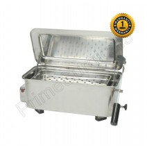 Instrument Sterilizer • Electric • 304 High Quality Grade Stainless Steel •  430 x 200 x 150mm