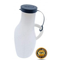 Urinal Pot • 1000ml • Male • With cap