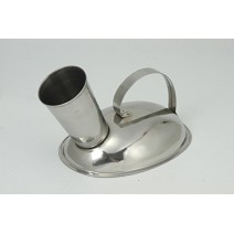 Male/Female Stainless Steel Urinal