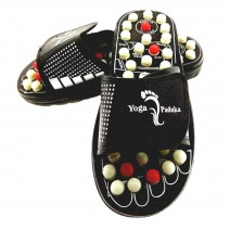 Acupressure Massage Yoga Paduka -