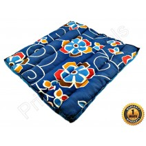 Yoga Cushion (Blue)